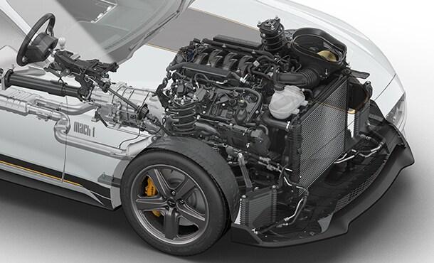 Performance Powertrain