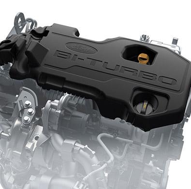 2.0L TDCi Bi-Turbo